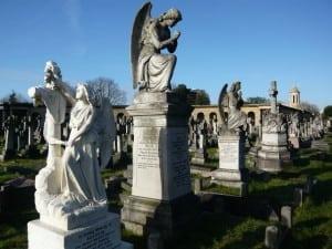 Friedhofsbedarfsanalyse I Ge-Komm GmbH