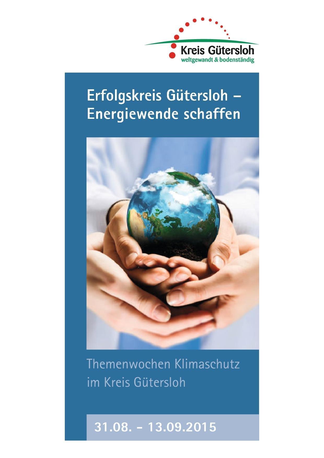 Ge-Komm GmbH -Klimaschutzwoche GT-001
