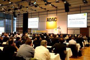 ADAC Verkehrsforum Groscheck