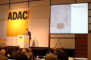 ADAC Verkehrsforum Mende
