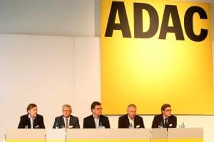 ADAC Verkehrsforum Podiumsdiskussion Mende