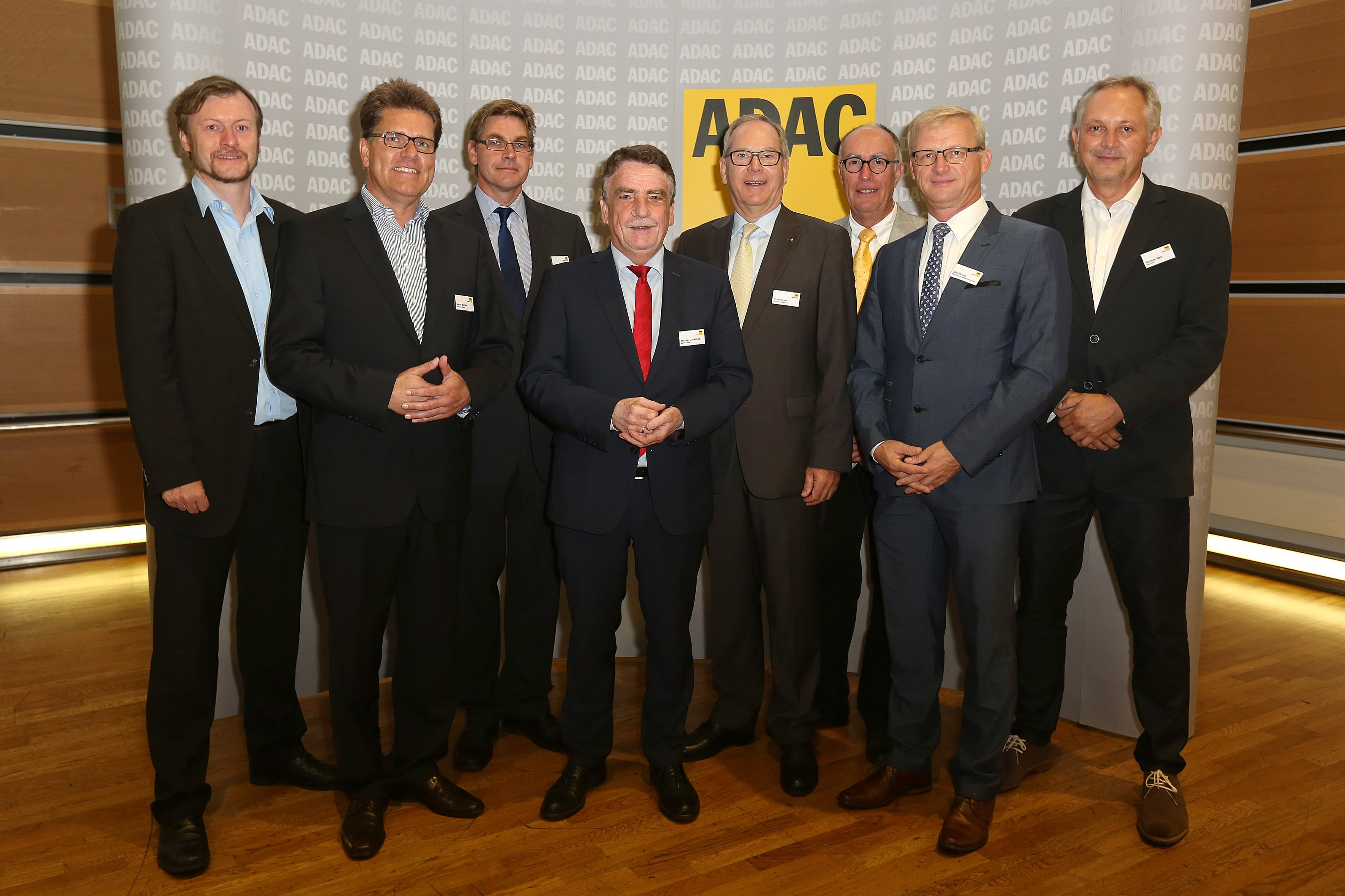 Bernd Mende Ge-Komm GmbH Melle ADAC Verkehrsforum