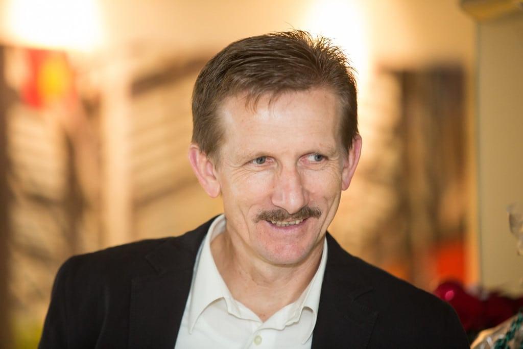Ge-Komm GmbH I Alexander Klassen