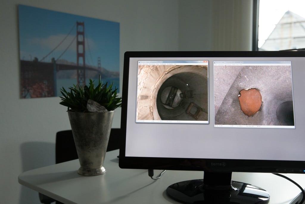 Ge-Komm GmbH I Kanalsanierung