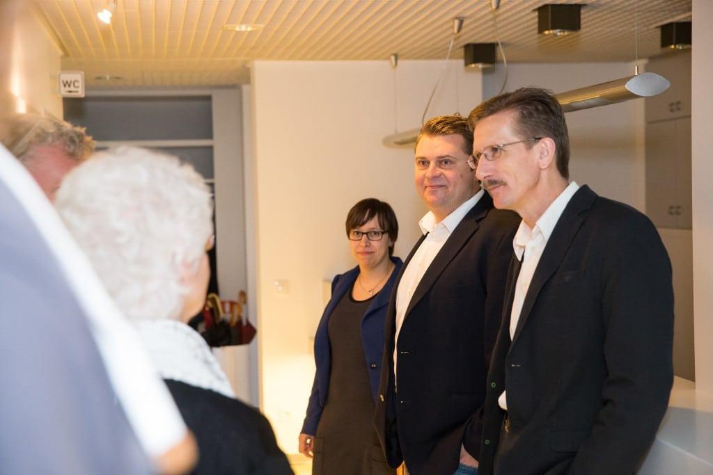 Ge-Komm GmbH I Tag des offenen Büros 2015 k