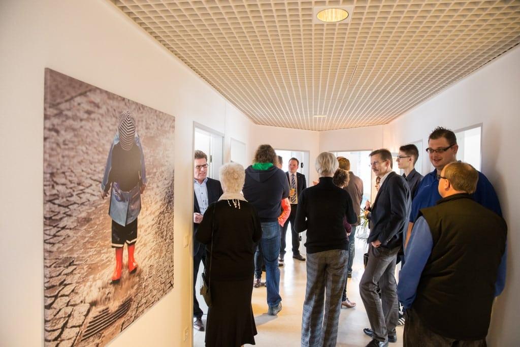 Ge-Komm GmbH I Tag des offenen Büros 2015 n