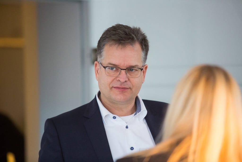 Ge-Komm GmbH I Tag des offenen Büros 2015 r2