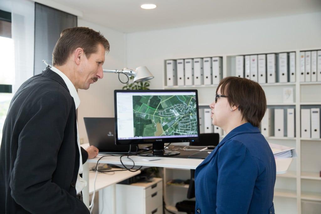 Ge-Komm GmbH I Tag des offenen Büros 2015 s