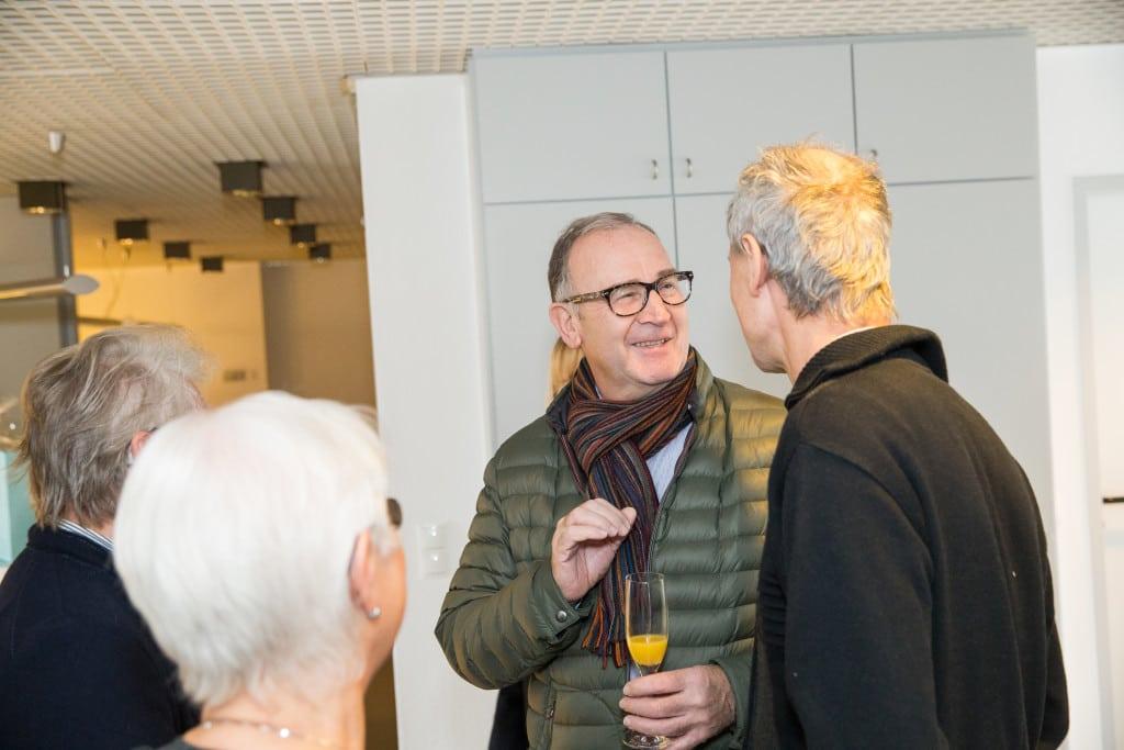 Ge-Komm GmbH I Tag des offenen Büros 2015 w