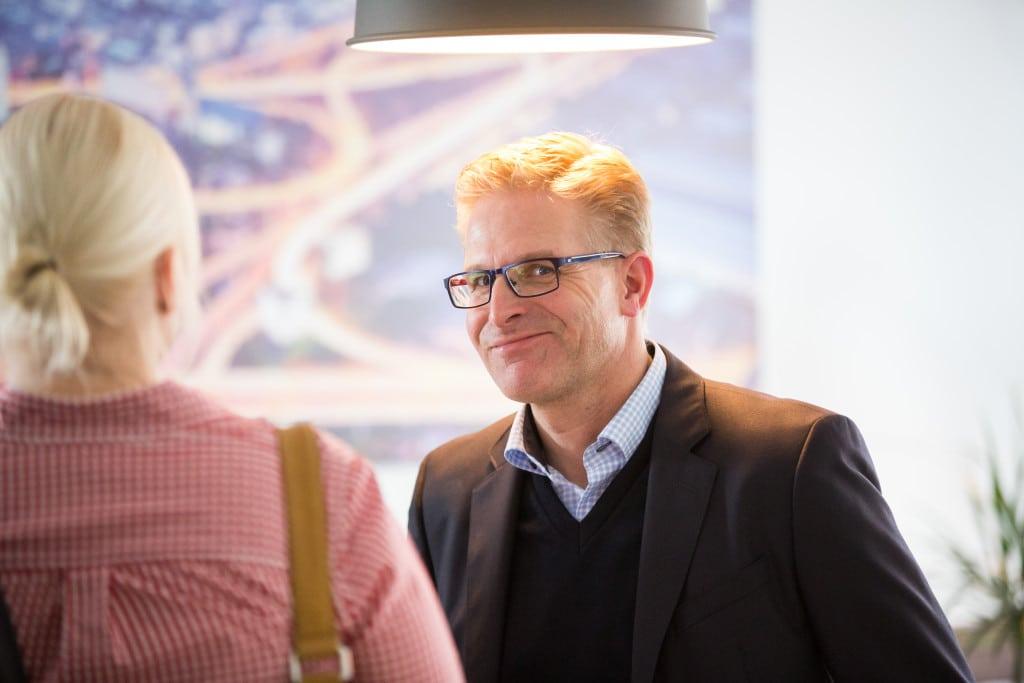 Ge-Komm GmbH I Tag des offenen Büros 2015 zd