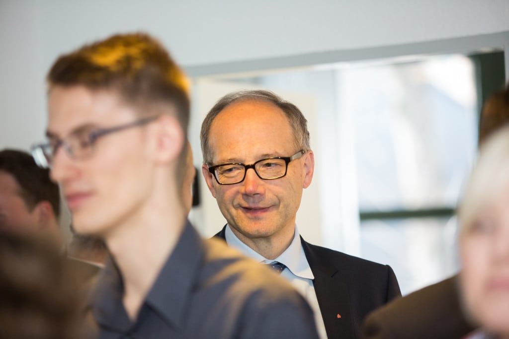 Ge-Komm GmbH I Tag des offenen Büros 2015 zf