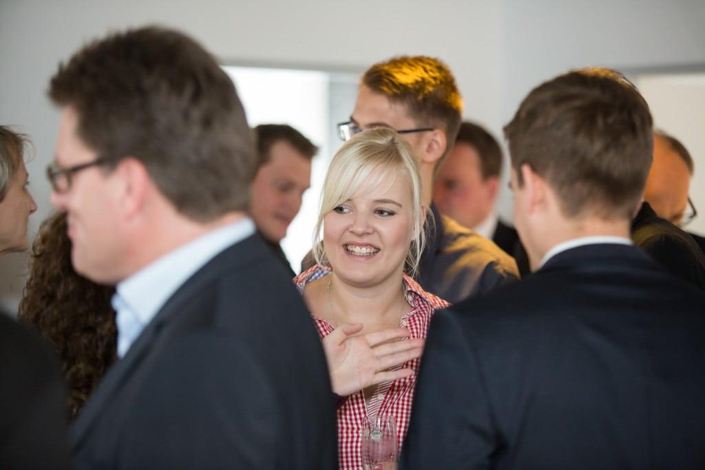 Ge-Komm GmbH I Tag des offenen Büros 2015 zzz