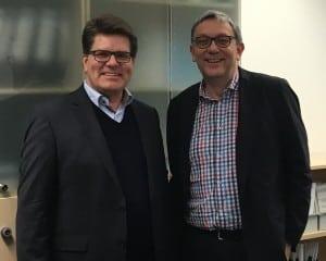 FH Münster Prof. Weßelborg und Bernd Mende Ge-Komm GmbH