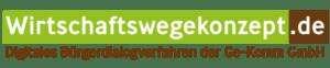 Logo Wirtschaftswegekonzept.de